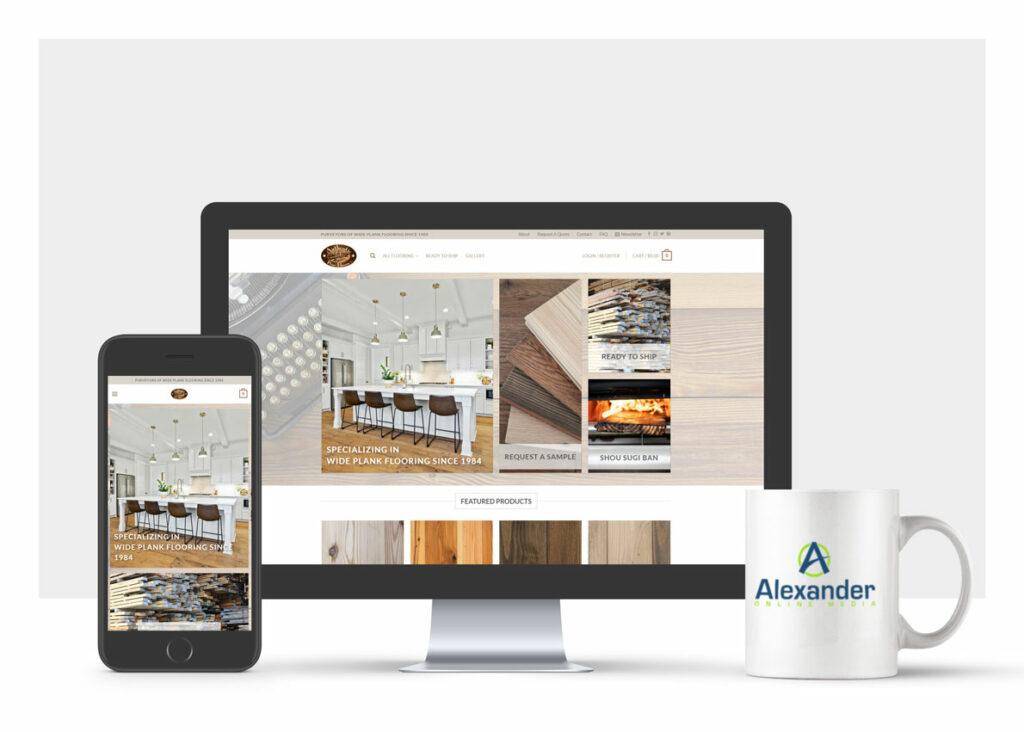 Covington Georgia Web Design Company
