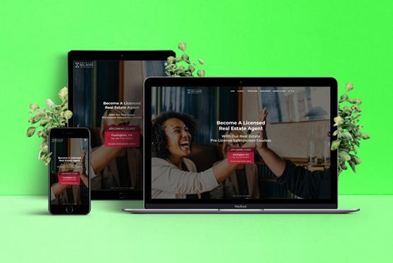 Covington Web Design