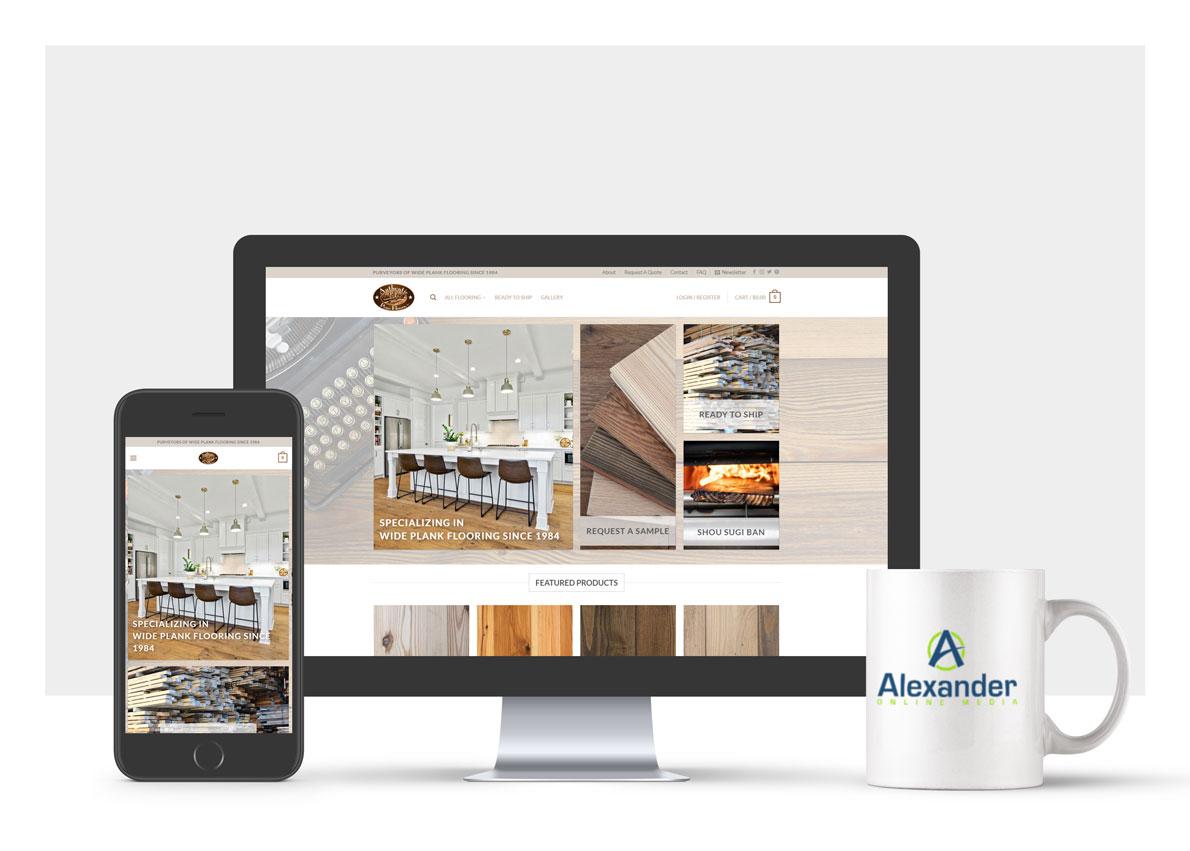 Douglasville Web Design Company