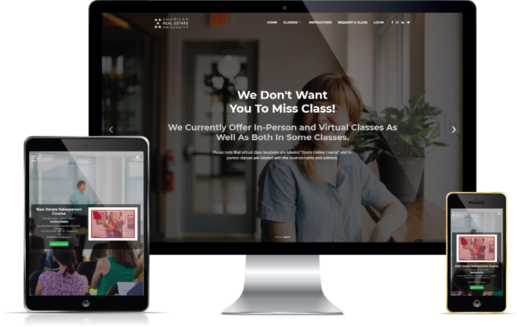 Douglasville Web Design