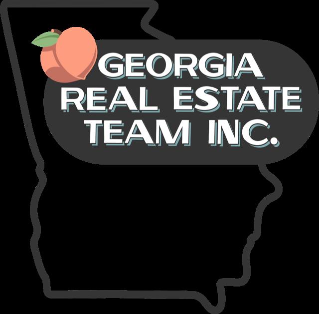 Georgia Real Estate Team Logo